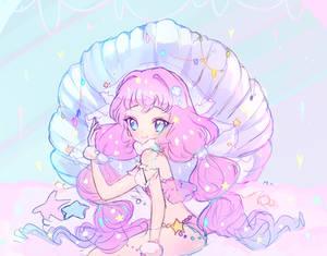 Jelly babe