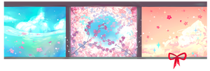 [20 hrs until release!]Preview | Windows of Spring