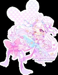 Harajuku Cutie | Fairy Vial