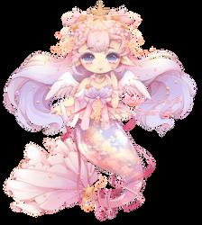 Stardust Mimosa | Fairy Vial by ViPOP