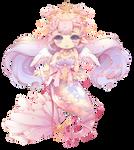 Stardust Mimosa | Fairy Vial