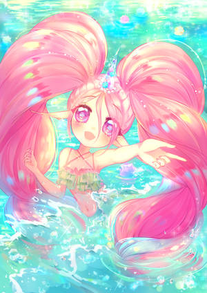 A Sweet Welcome! | Fairy Vial by ViPOP