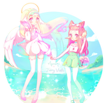 [Raffle/Contest] Aurami x Fairy Vial!