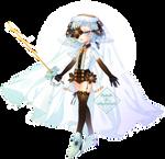 Loyal Ram Soldier   Fairy Vial