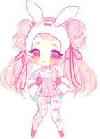 Sweet Ami   FairyVials by ViPOP
