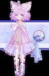The Clock Vial | Fairy Vials