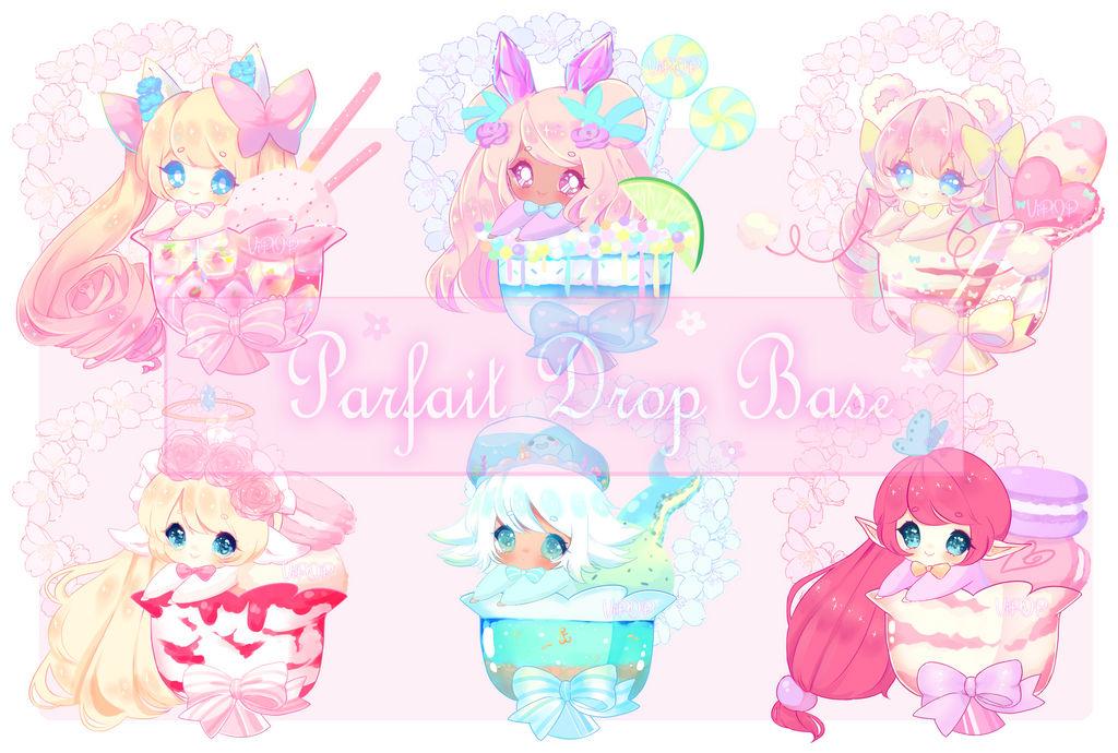 Parfait Drop Batch 1 by ViPOP