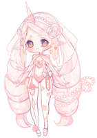 Peachy Rose by ViPOP