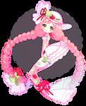 Ocean's Blossom | Fairy Vials