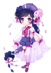 Marshmallow Annie | ViPOP x Shelselle