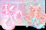 Fairy Vial Mermay 2019