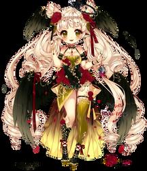 Graveyard Guardian | Fairy Vials
