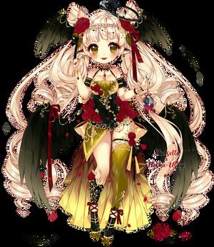 Graveyard Guardian   Fairy Vials