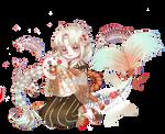 Deceiving Siren   Fairy Vials