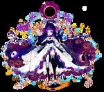 Galaxy Queen   Fairy Vials