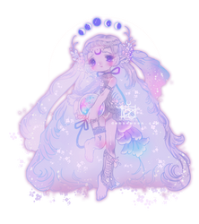The Moon's Song | Fairy Vials