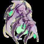 Spider Queen   Fairy Vials