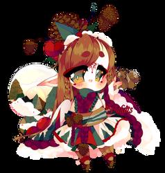 Evergreen Guardian | Fairy Vials