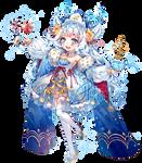 Winterizing Queen   Fairy Vials
