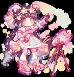 Galaxy Cream Explorer | Fairy Vials