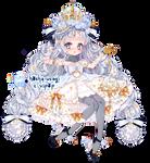 The Fairytale Carriage   Fairy Vials