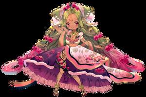 31 Rosy Winter Melon Curry   Fairy Vials