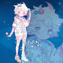 Star Boy   Fairy Vials