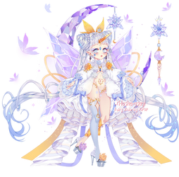 Hijo de la Luna   Fairy Vials