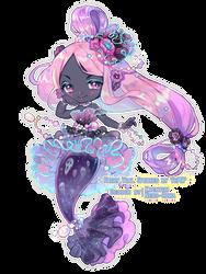 Dangerous Lady   Fairy Vials