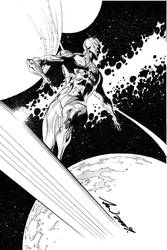 Silver surfer2