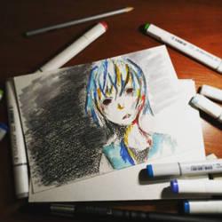 Rei Ayanami | Evangelion | FANDOM