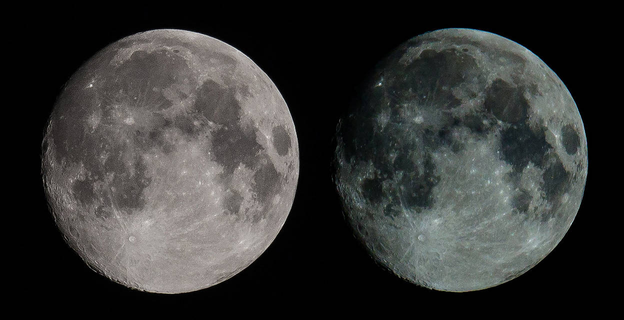 Double Mooned