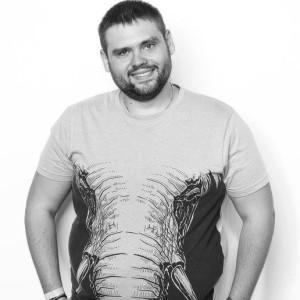 Tiorion-ua's Profile Picture