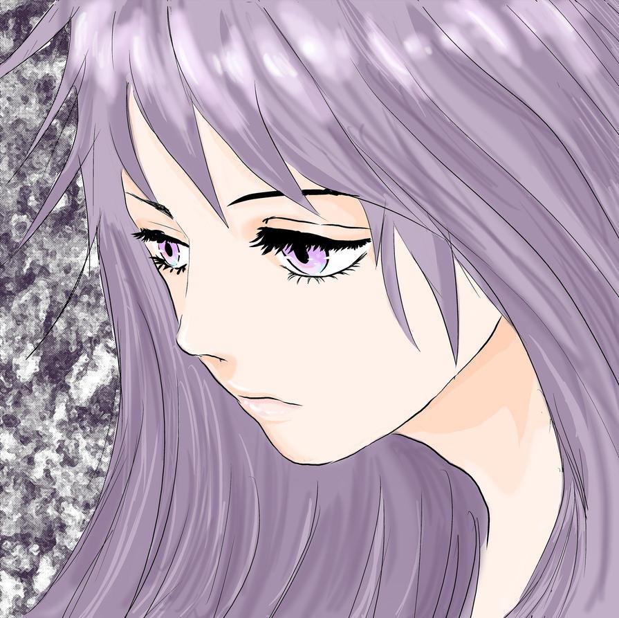 Violaceous by Katarina-Kirishiki