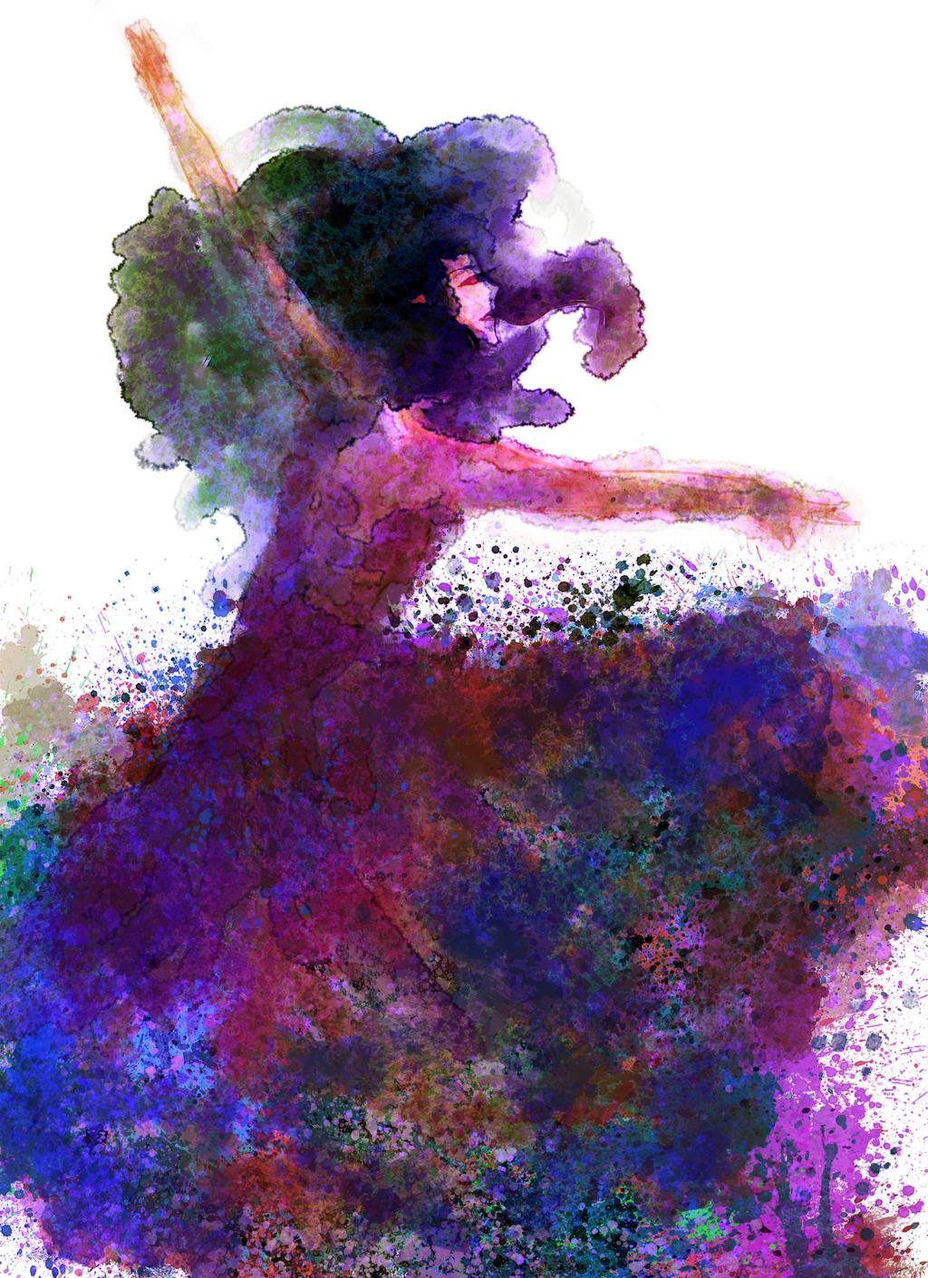 Something New Splatter-things by Katarina-Kirishiki