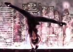 [OC] Boom Blast - Like a Pro by Katarina-Kirishiki