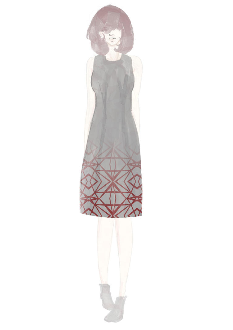 Pattern Fashion 12 by Katarina-Kirishiki