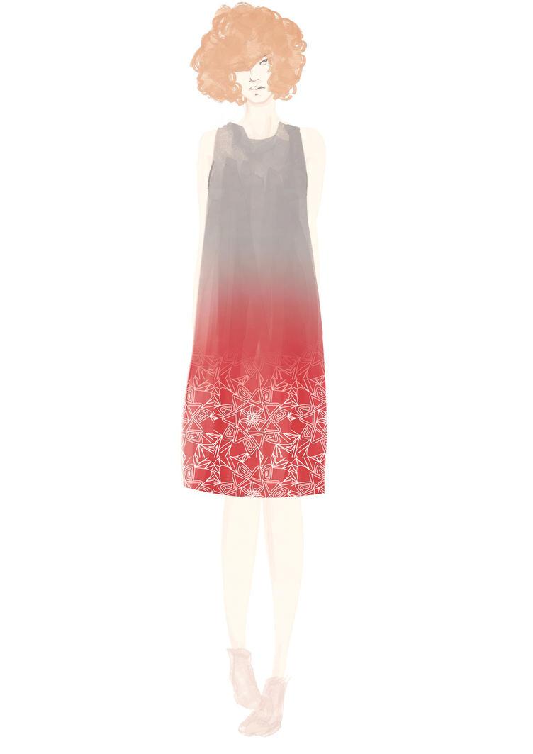 Pattern Fashion 13 by Katarina-Kirishiki