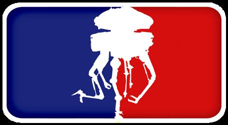 Star Wars Major League Series: Probe Droid by MaxMVP
