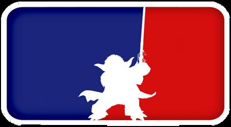 Star Wars Major League Series: Yoda by MaxMVP
