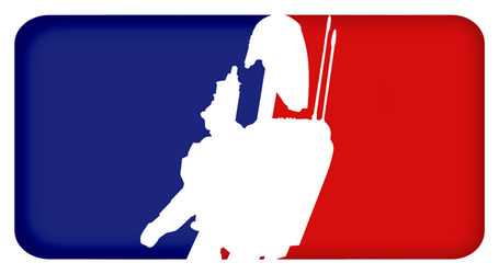 Star Wars Major League Series: Battle Droid by MaxMVP