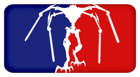 Star Wars Major League Series: General Grievous by MaxMVP
