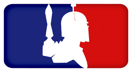 Star Wars Major League Series: Boba Fett by MaxMVP