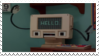 Computery guy (Colin) stamp by Random-Chan112