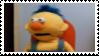 Yellow guy stamp by Random-Chan112