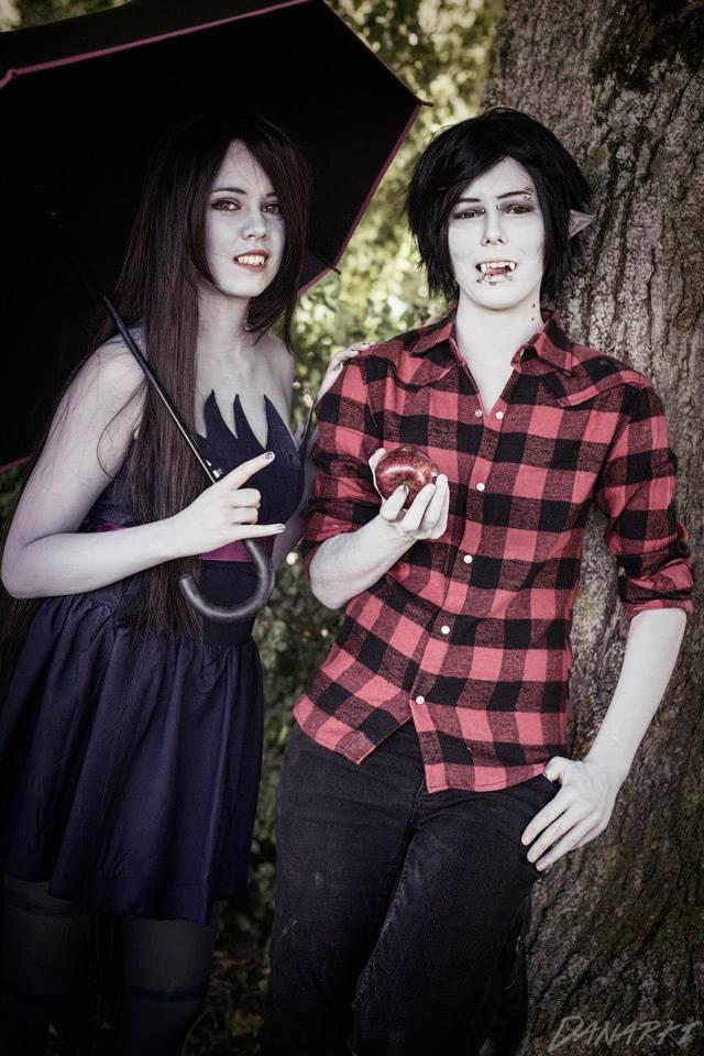 Vampire Royalty by SethPsycho