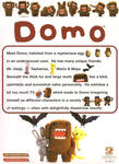 The Tale of Domo