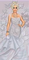 Beloved Dress!