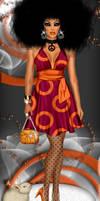 60s Diva by divachix