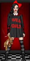 Wild Child by divachix